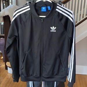 Adidas Tracksuit, 2 pieces